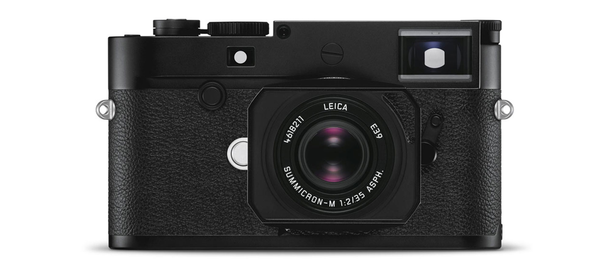 Leica M10-D Officially Announced – Digital heart, analogue soul